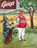 Gags Magazine (1941 Triangle Publications) Vol. 3 #8