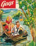 Gags Magazine (1941 Triangle Publications) Vol. 3 #9