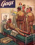Gags Magazine (1941 Triangle Publications) Vol. 3 #10