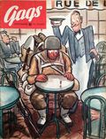 Gags Magazine (1941 Triangle Publications) Vol. 3 #12