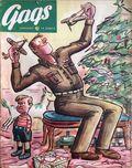 Gags Magazine (1941 Triangle Publications) Vol. 4 #1