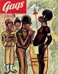 Gags Magazine (1941 Triangle Publications) Vol. 4 #5