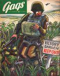 Gags Magazine (1941 Triangle Publications) Vol. 4 #6