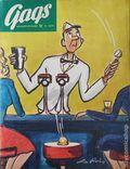 Gags Magazine (1941 Triangle Publications) Vol. 4 #8