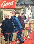 Gags Magazine (1941 Triangle Publications) Vol. 5 #1