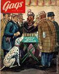 Gags Magazine (1941 Triangle Publications) Vol. 5 #6