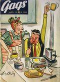 Gags Magazine (1941 Triangle Publications) Vol. 10 #3