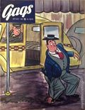 Gags Magazine (1941 Triangle Publications) Vol. 8 #5