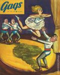 Gags Magazine (1941 Triangle Publications) Vol. 7 #5