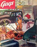 Gags Magazine (1941 Triangle Publications) Vol. 7 #4