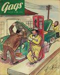 Gags Magazine (1941 Triangle Publications) Vol. 7 #2