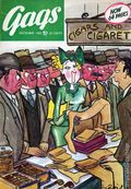 Gags Magazine (1941 Triangle Publications) Vol. 9 #8