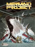 Mermaid Project GN (2019 Cinebook) 5-1ST