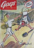 Gags Magazine (1941 Triangle Publications) Vol. 9 #6