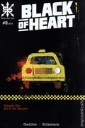 Black of Heart (2020 Source Point) 2