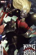 King in Black (2020 Marvel) 2B