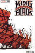 King in Black (2020 Marvel) 2D