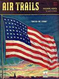 Air Trails (1934-1942, 1950-1954 Street & Smith) Pulp 2nd Series Vol. 18 #4