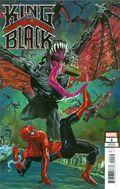 King in Black (2020 Marvel) 2C