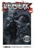 Berserk TPB (2003-Present A Dark Horse Digest) 40-REP