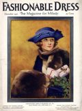 Fashionable Dress (1915 Fashionable Dress Publishing Co) Vol. 7 #2
