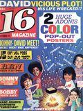 16 Magazine (1957-2001 16 Magazine, Inc.) Sep 1972