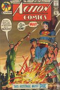 Action Comics (1938 DC) UK Edition 402UK