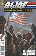 GI Joe America's Elite (2005) 1A