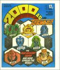 2000 AD (1977 IPC/Fleetway) UK 130