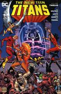 New Teen Titans TPB (2014-2020 DC) By Marv Wolfman and George Perez 12-1ST