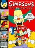 Simpsons Illustrated (1991) 4