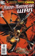 Rann Thanagar War (2005) 5