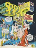 Spirit (1973 Kitchen Sink) 1REP