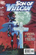 Son of Vulcan (2005 DC) 4