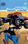 Jane's World (2002) 20