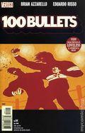 100 Bullets (1999 DC Vertigo) 64