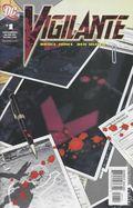 Vigilante (2005 2nd Series) 1