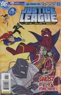 Justice League Unlimited (2004) 13