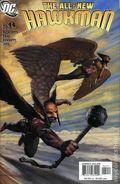 Hawkman (2002 4th Series) 44