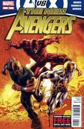 New Avengers (2010 2nd Series) 30