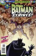 Batman Strikes (2004) 13