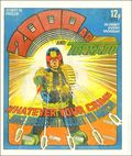2000 AD (1977 IPC/Fleetway) UK 131