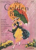 Golden Book Magazine (1925-1935 Review of Reviews) Pulp Vol. 9 #52