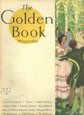 Golden Book Magazine (1925-1935 Review of Reviews) Pulp Vol. 13 #77