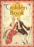 Golden Book Magazine (1925-1935 Review of Reviews) Pulp Vol. 13 #74