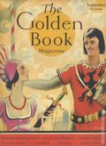Golden Book Magazine (1925-1935 Review of Reviews) Pulp Vol. 12 #69