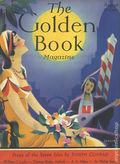 Golden Book Magazine (1925-1935 Review of Reviews) Pulp Vol. 12 #68