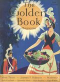 Golden Book Magazine (1925-1935 Review of Reviews) Pulp Vol. 12 #67