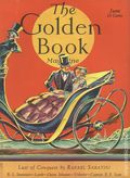 Golden Book Magazine (1925-1935 Review of Reviews) Pulp Vol. 11 #66