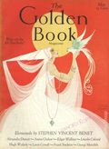 Golden Book Magazine (1925-1935 Review of Reviews) Pulp Vol. 11 #65